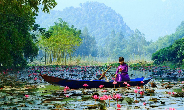 Voyage Vietnam Féminin