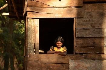 Sri Lanka Femme Voyage