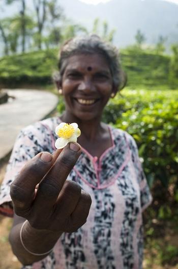 Sri Lanka Femme