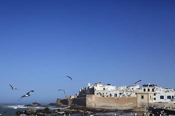 Essaouira Femme