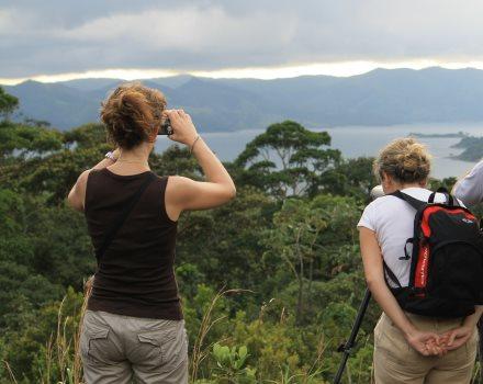 COSTA RICA VOYAGE FEMME