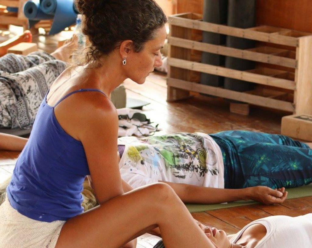 VOYAGE COSTA RICA FEMMES