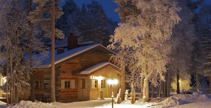 Voyage Finlande famille