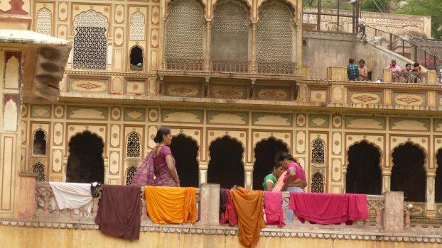 Voyage féminin Rajasthan