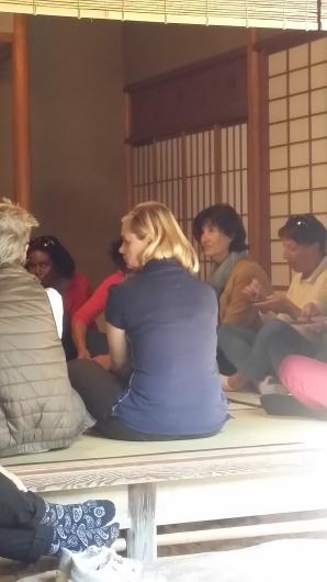 JAPON VOYAGE AU FEMININ