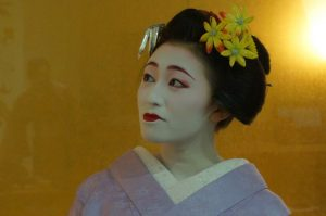 VOYAGE JAPON FEMME
