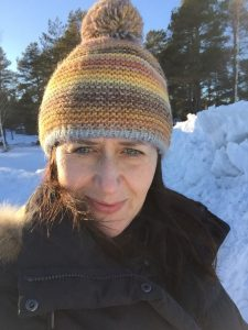 Suède hiver solo