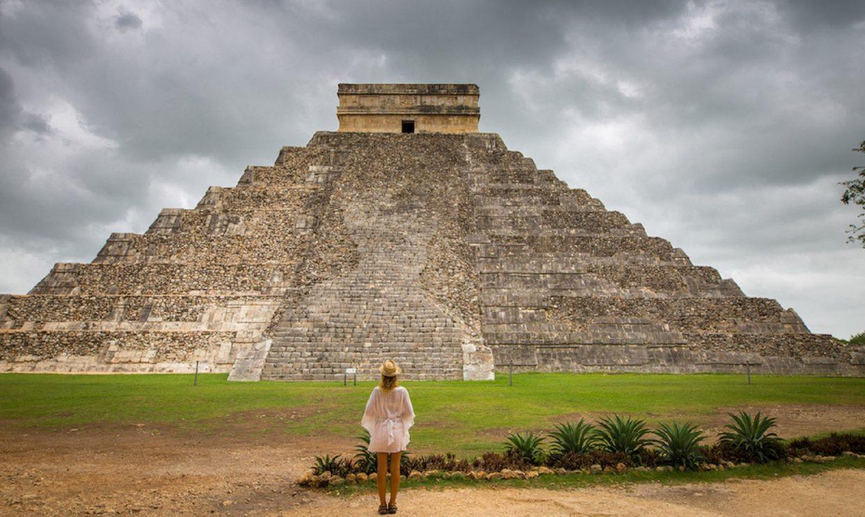 Mexique Femmes voyage