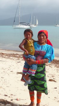 VOYAGE FEMME PANAMA