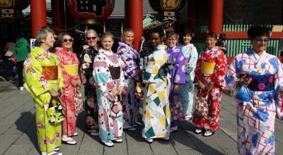 VOYAGE FEMMES JAPON AVIS