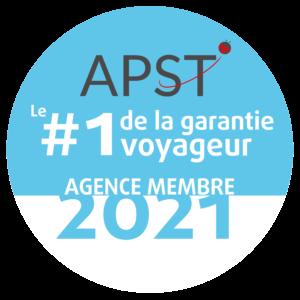GARANTIE APST 2021