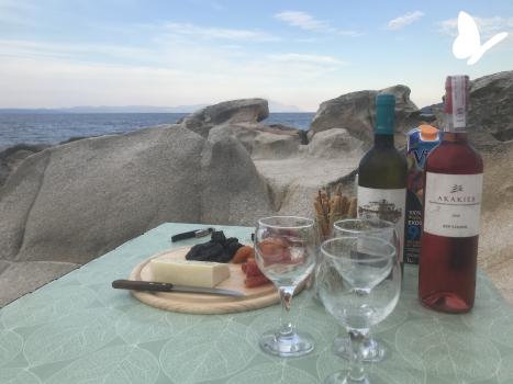 Voyage famille Grèce