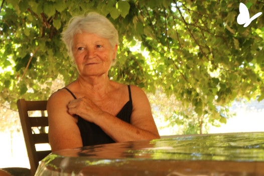 Voyage femmes Corse