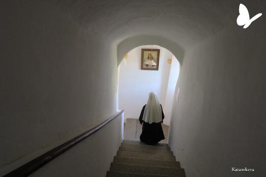 Voyage femme Corse